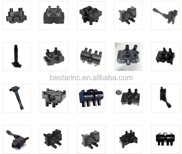 Salable Ignition coil 0221503457 60558152 60586072