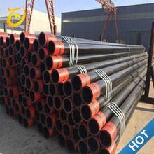 "Water Well Casing Pipe 9 5/8"" API 5CT Steel Casing Pipe"
