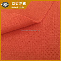 one side brushed polyester fleece fabric for clothing fabric