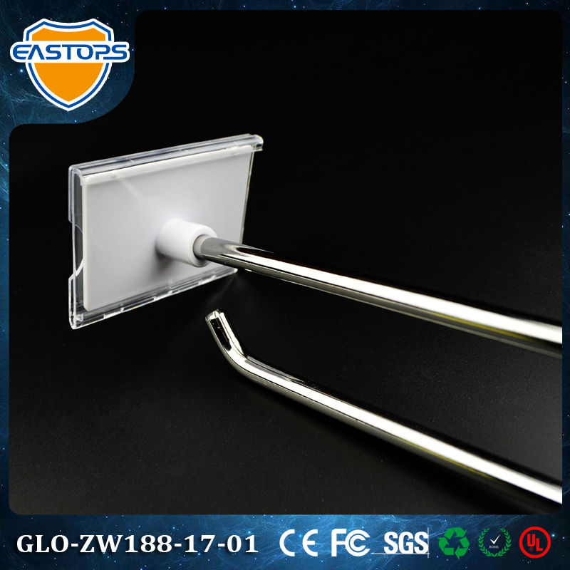 EASTOPS 10 Years Brand Supply The High Quality Supermarket and Store Stainless Steel Hooks