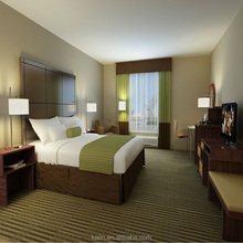 2017 American Franchise New Hotel Furniture
