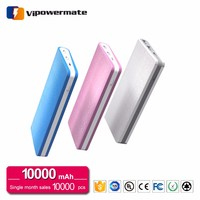 Consumer Electronic 10000mAh Usb Emergency Wholesale