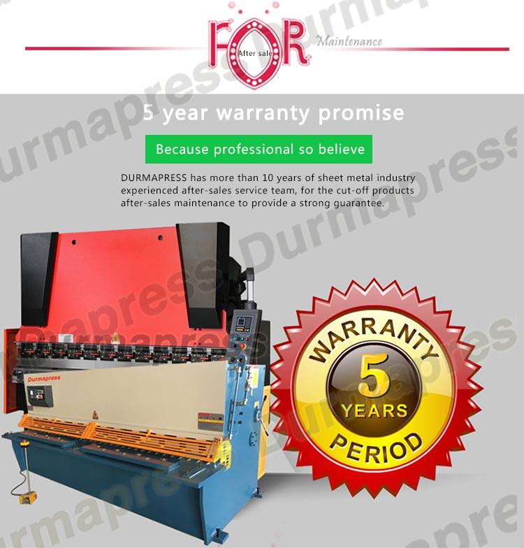 중국 업체 뜨거운 판매자 유압 벤딩 프레스 브레이크 기계 가격