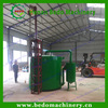 China made wood sawdust briquette charcoal kiln for sale with the factory price 008613253417552