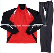 Best Quality Custom Training Suits and Jogging Wears
