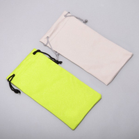 Low Price High Quality Pouch Eyeglass Cases Soft