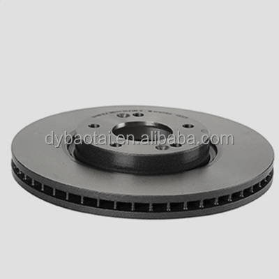 Baotai top-level quality car parts brake disc for Korean cars