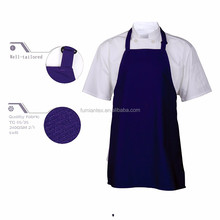 Brushed Wholesale Quality-Assured New Design Double Sided Apron