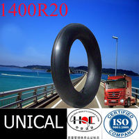 Perfect Truck and Bus Tyre Inner Tube with Size 14.00-20