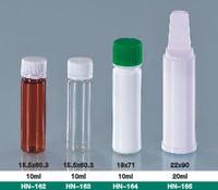 4ml plastic pharmaceutical sterile vaccine vials
