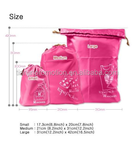 storage bag travel bag organizer