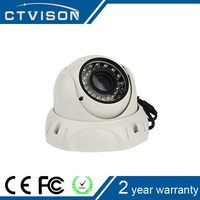 Cost price Nice looking 700 tvl 4-9mm varifocal ir cctv camera