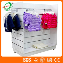retail display furniture for store