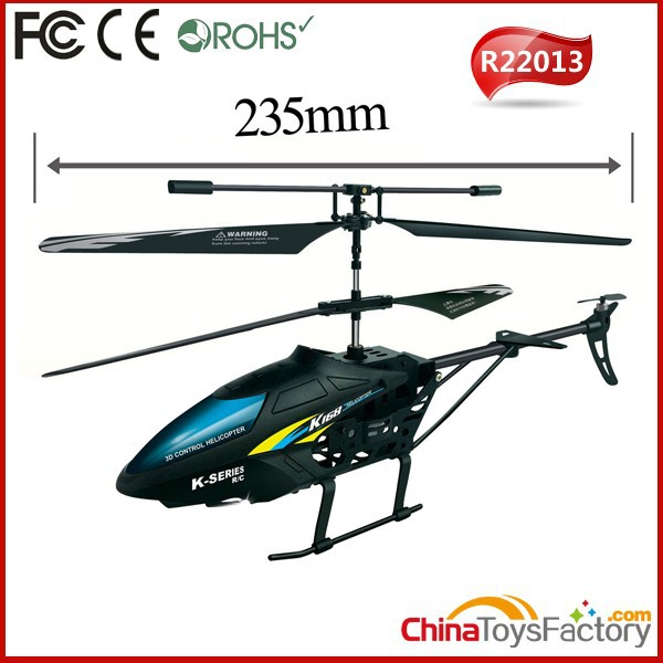 fashion kids Infrared remote control 3.5 channel gyro helicopter parts on sale