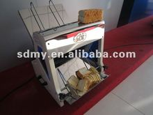 MQP31 electric bread slicer manual commercial bread slicer