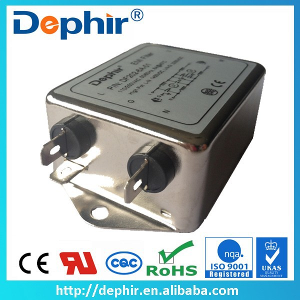 Best Quality and the Cheapest Single Phase Power Generator Filter