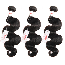 Fast Shipping Factory Price Real Oversea No Shedding Indian Hair