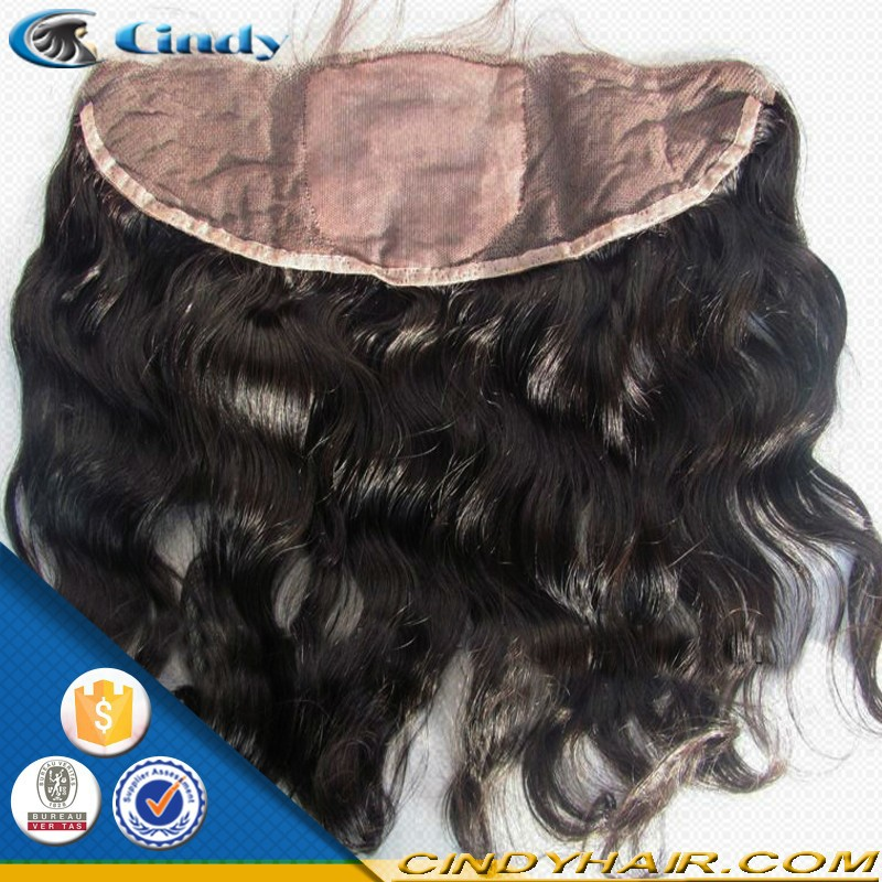 good selling body wave virgin peruvian blonde silk base closure top lace frontal