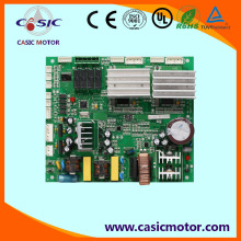 3-phase brushless motor driver for air condictioner