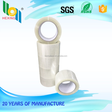 shenzhen hexing clear hs code for packing tape