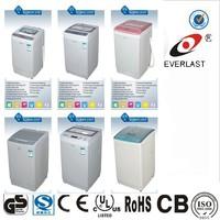 High Quality laundry washing machine made in china
