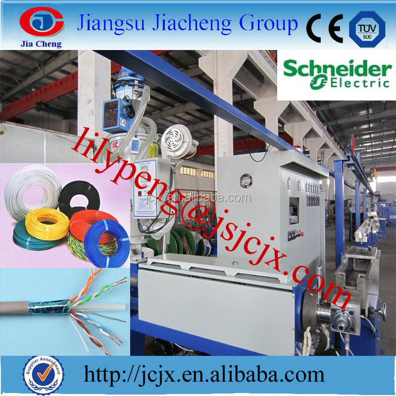 automatic Cable Coil Winding Machine