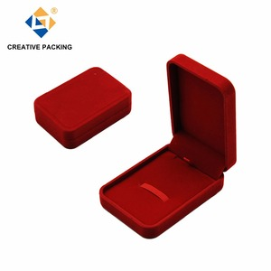 Plastic Jewelry Gift Set Packaging Box with Foam Insert