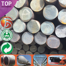 Q235 astm a36 steel round bar high Quality Various Sizes channel steel bar price