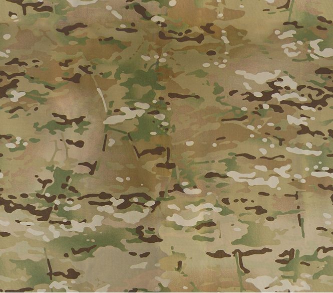 Multicam OCP Camouflage Nylon Cotton Ripstop Fabric 65 Inch Wide BTY fabric in cheaper price and high quality