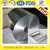 8011 semihard aluminium container foil without lubrication