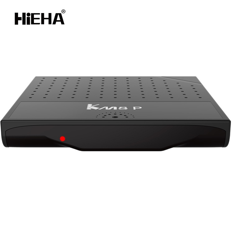 High Quality Amlogic S912 4K UHD KODI <strong>17</strong> OEM / ODM Android Smart TV Box