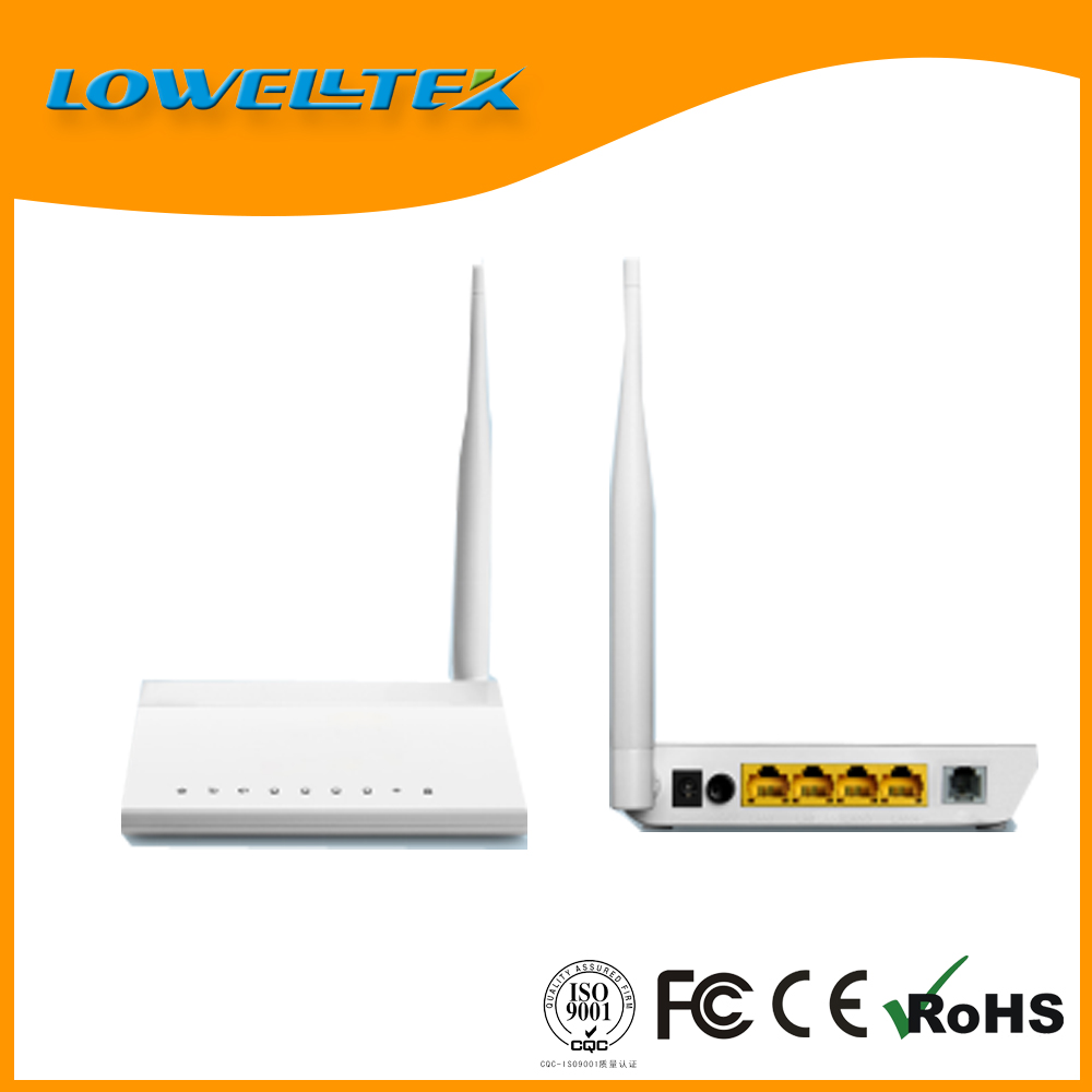 150Mbps high quality with best price,wireless broadband router/