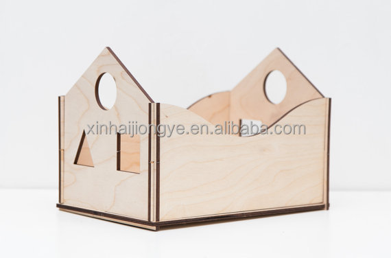 New High Quality Totoro Hamster Squirrel Guinea Pig Pet Small Animal Wooden House