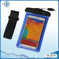 multi-colour waterproof case for samsung galaxy note3