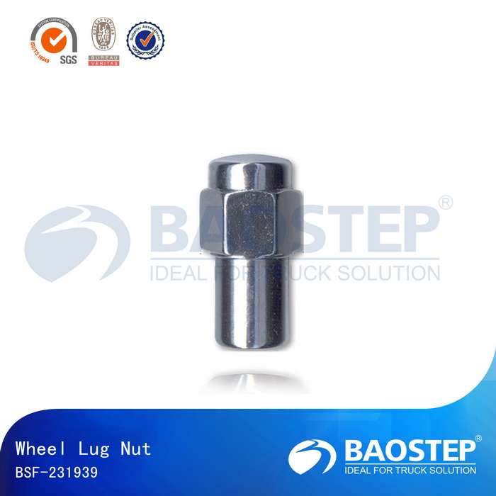 wheel locking Lug nut