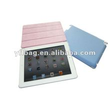 high quality PU case for ipad2