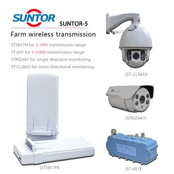 720TVL CCTV Outdoor Wireless Security Video Camera