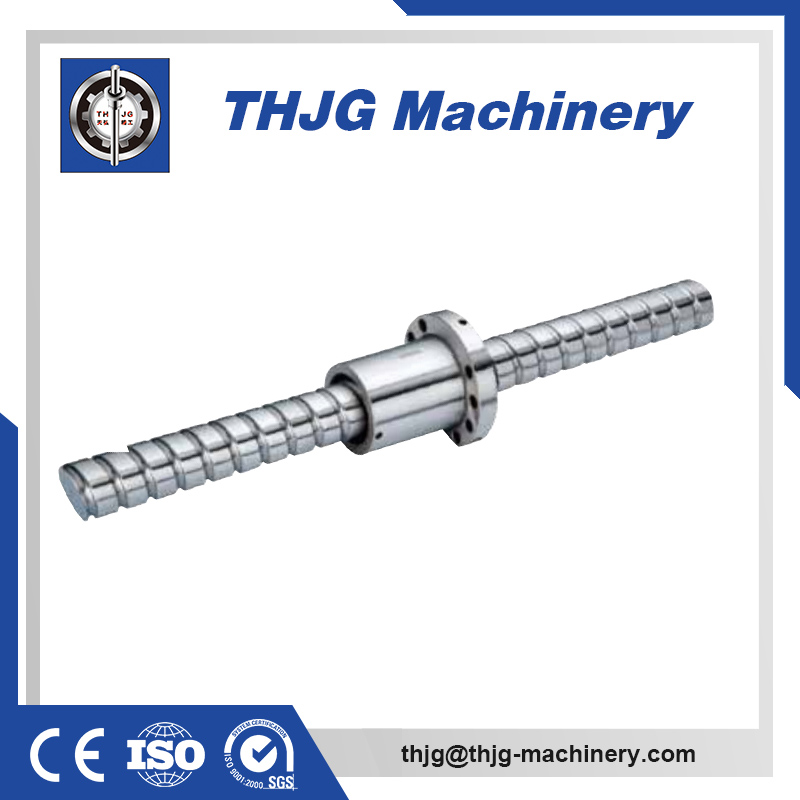 8mm threaded ball screw and nut