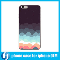 Cute phone case for iphone /mobile cover for iphone