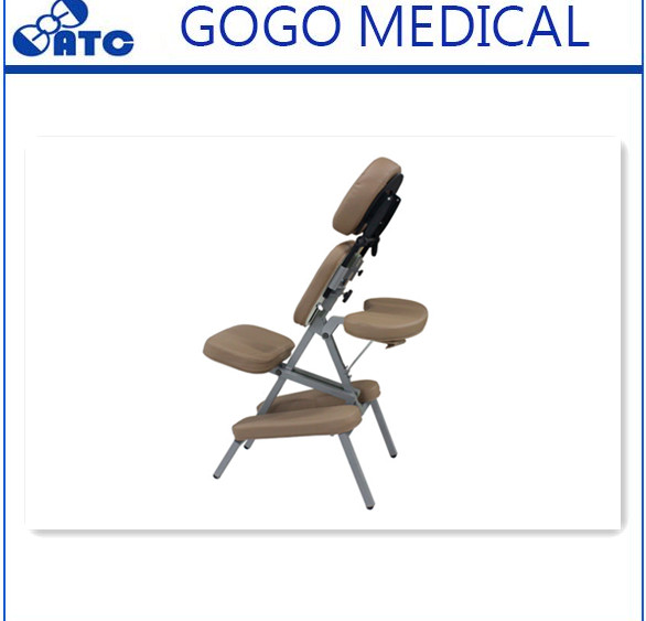 2017 GOGO best full body new design portable massage chair with cheap price