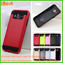 [iBest]good quality bumper case for samsung j5 , hard replacement back cover case for samsung galaxy grand duos j5