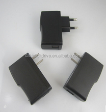 mobile plug battery charger 5V 1A