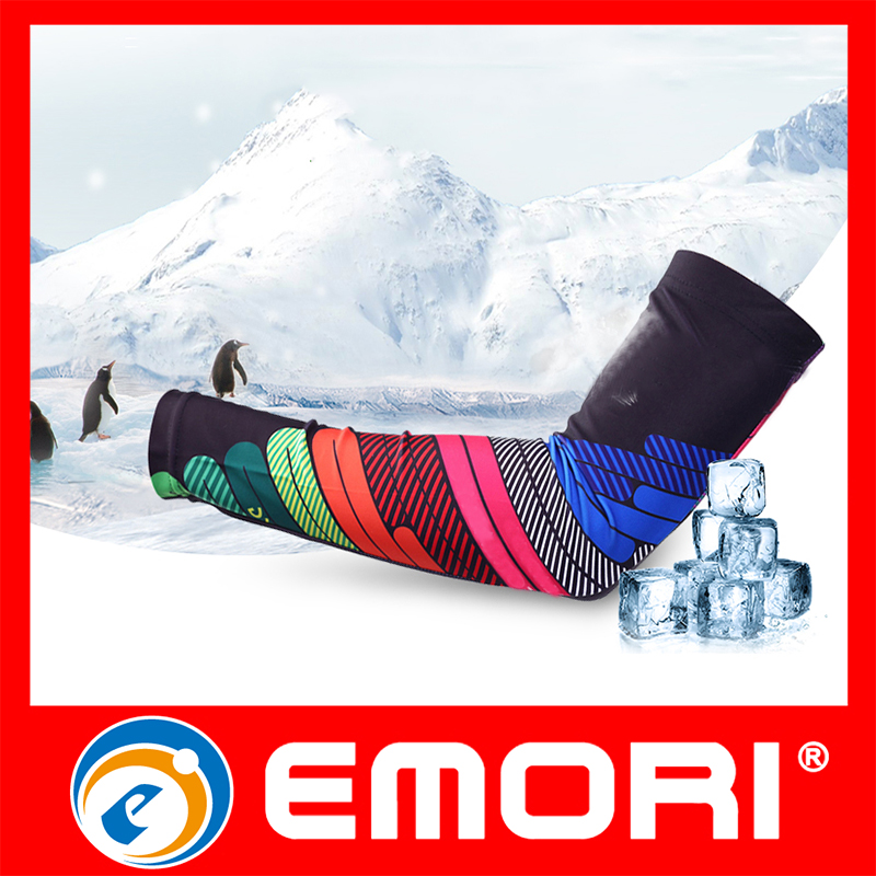 New corporate gift Universal Outdoors Sport cooler arm ice sleeves
