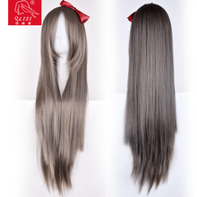 2016 products wholesale long synthetic hair wigs