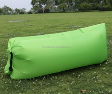 New Arrival Inflatable Outdoor Air Filled Bed Beanbag