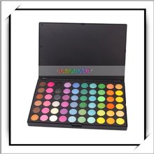 Professional 120 Colors Chromatic Eyeshadow Palette