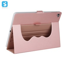 Alibaba Best Sellers PU Leather Rotation Stand Case for iPAD Air / Air2 / Pro 9.7 / iPad 9.7