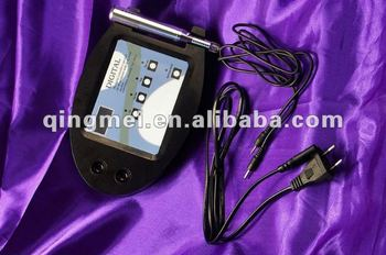 High quality digital controller tattoo machine /permanent makeup machine