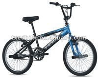 Bicycle/free style bicycle/BMX bike --Free Land 3.0