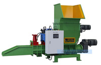 EPS hot melting recycling machine